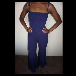 Fashion Nova Jumpsuit NWT